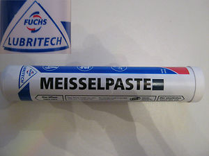MEISSELPASTE