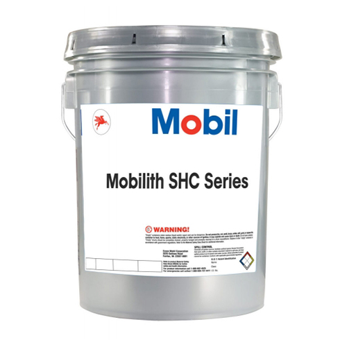 MOBILITH SHC SERIES
